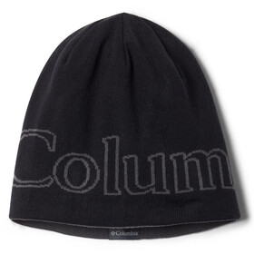 Columbia Urbanization Mix II Berretto, black/city grey